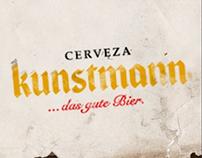 Kunstmann - Shooting
