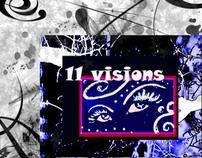 the 11 visions project - Rijeka, Croatia