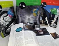 A+D Magazine