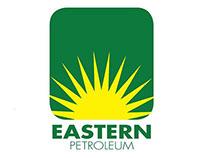 Eastern Petroleum Corporation Fuel Banners
