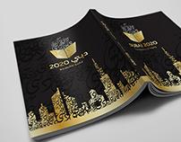 Dubai 2020 Book