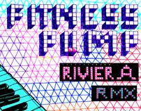 Fitness Pump - Riviera Rmx