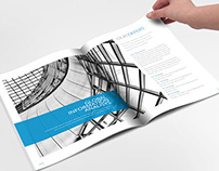 Business Brochure - Nova