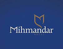 Mihmandar Hotel Branding