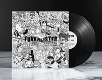 Funkalister / Resgate