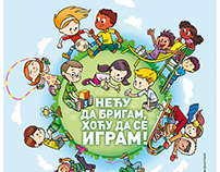 decja nedelja \ children's Week