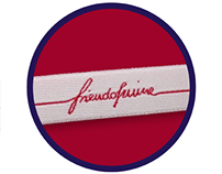 FRIENDOFMINE.CH _ brand identity _ 2010 /  2012