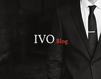 IVO - Wordpress Theme by Crowd-Themes.com