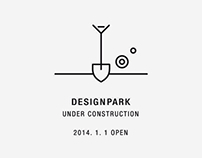Under Construction Icon Design
