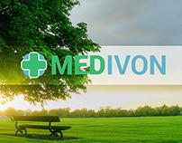 Medivon health&pure Brand Creating