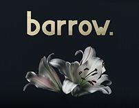 BARROW │ Narrow Sans Fusion │ FREE FONT