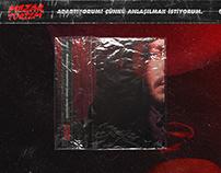 Mezar Turizm - Album Cover