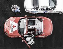 Mazda Miata Racing : 25 years / then + now