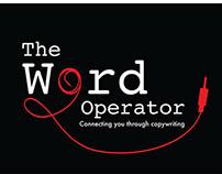 Company Branding  The Word Operator