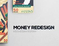 Money Redesign