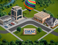 """GMAC """"Get the Edge"""" Online Promotion"""