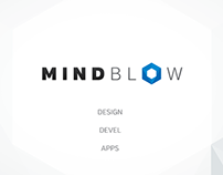 Mindblow Design/Apps – Web & Print