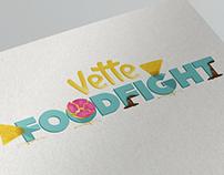 Vette Foodfight