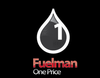 Fuelman One Price Logos