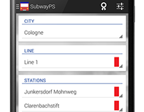 MetroNavigator