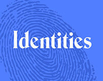 Selected Identities & Marks