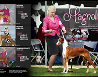 Sighthound Review Magazine Ad