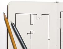 INTERIOR DESIGN | C4D+Vray