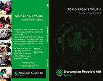 """""""Tomorrow's Youth"""" Documentary DVD Cover"""