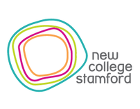 Rebrand for New College Stamford