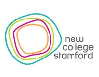 Rebrand for New College Stamford