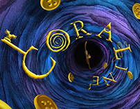 Afiches Coraline -  Coraline Posters