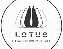 LOTUS / Flower Delivery Service