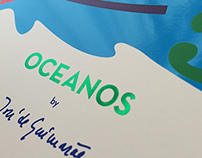 OCEANOS by José de Guimarães
