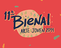 11ª Bienal de Arte Joven
