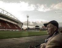 Thomond Park - Limerick FC
