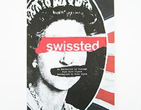 Swissted - Swiss Modernism Meets Punk Rock