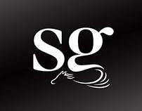 Logo for Samar Global Textile
