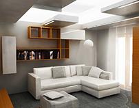 INTERIOR DESIGN_SEFORA'S HOME_ 2013