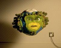 Gary Numan & The Earth