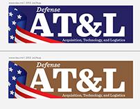 AT&L Logo Redesign
