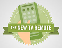 The New TV Remote