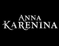Anna Karenina // Metaphor
