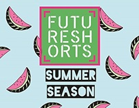 Future Shorts 2014 - Summer Season
