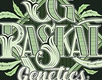 OG Raskal Genetics