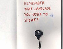 Remember That Language