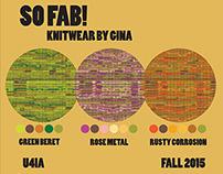 Missoni Textiles Knits