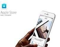 Apple Store App 4.0