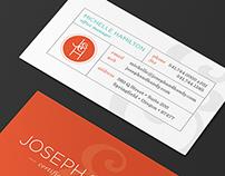 Joseph & Handy Identity