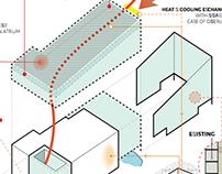 Arch. Diagrams Pt. 1