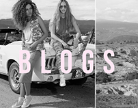 EDITORIAL FASHION BLOGS FOR ELA